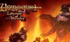 Wizrogue – Labyrinth of Wizardry İndir Yükle