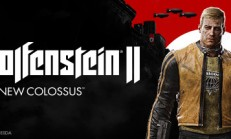 Wolfenstein II: The New Colossus İndir Yükle