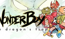 Wonder Boy: The Dragon's Trap İndir Yükle