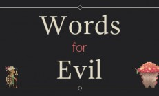 Words for Evil İndir Yükle