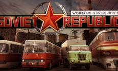 Workers & Resources: Soviet Republic İndir Yükle