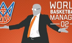 World Basketball Manager 2 İndir Yükle