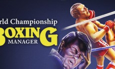 World Championship Boxing Manager İndir Yükle