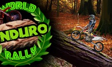 World Enduro Rally İndir Yükle