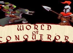 World Of Conquerors İndir Yükle