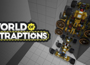 World of Contraptions İndir Yükle