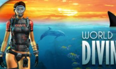 World of Diving İndir Yükle