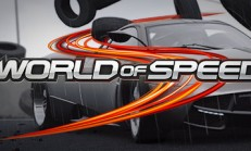 World of Speed İndir Yükle