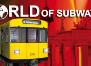 World of Subways 2 – Berlin Line 7 İndir Yükle