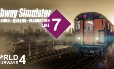 World of Subways 4 – New York Line 7 İndir Yükle
