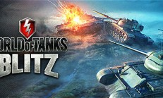 World of Tanks Blitz İndir Yükle