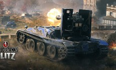 World of Tanks Blitz MMO İndir Yükle