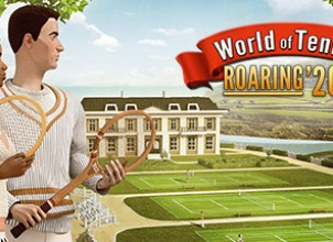 World of Tennis: Roaring '20s İndir Yükle
