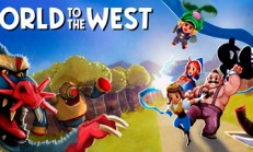 World to the West İndir Yükle
