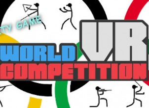 World VR Competition İndir Yükle