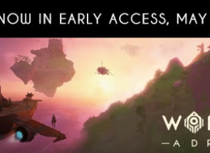 Worlds Adrift – Early Access MMO İndir Yükle