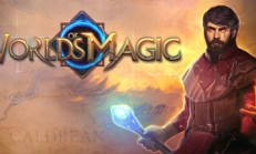 Worlds of Magic İndir Yükle