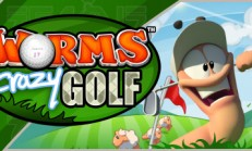 Worms Crazy Golf İndir Yükle