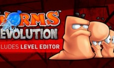 Worms Revolution İndir Yükle