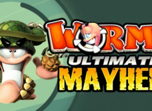 Worms Ultimate Mayhem İndir Yükle