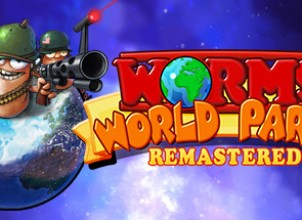 Worms World Party Remastered İndir Yükle