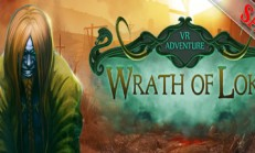 Wrath of Loki VR Adventure İndir Yükle