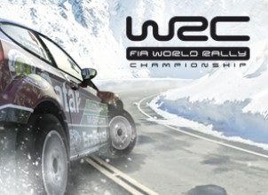 WRC 4 FIA World Rally Championship İndir Yükle