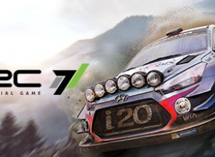 WRC 7 FIA World Rally Championship İndir Yükle