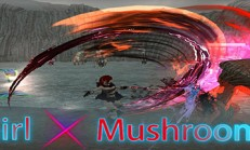 X Mushrooms(X蘑菇) İndir Yükle