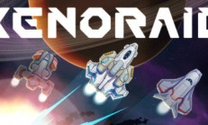 Xenoraid: The First Space War İndir Yükle