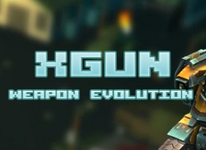 XGun-Weapon Evolution İndir Yükle