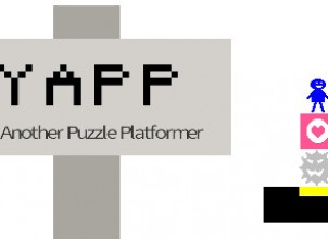 YAPP: Yet Another Puzzle Platformer İndir Yükle