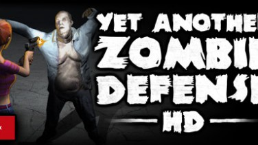 Yet Another Zombie Defense HD İndir Yükle