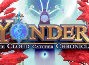Yonder: The Cloud Catcher Chronicles İndir Yükle