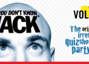 YOU DON'T KNOW JACK Vol. 1 XL İndir Yükle