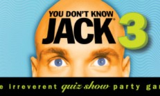 YOU DON'T KNOW JACK Vol. 3 İndir Yükle