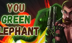 You Green Elephant İndir Yükle