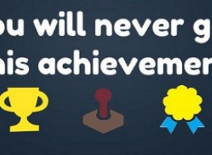 You Will Never Get This Achievement İndir Yükle