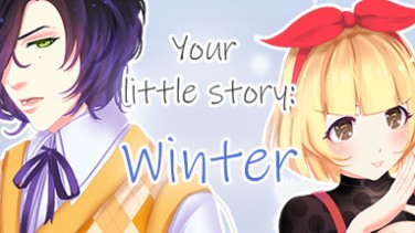 Your little story: Winter İndir Yükle