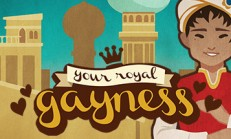Your Royal Gayness İndir Yükle