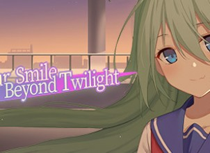 Your Smile Beyond Twilight:黄昏下的月台上 İndir Yükle