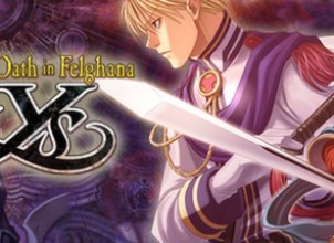 Ys: The Oath in Felghana İndir Yükle