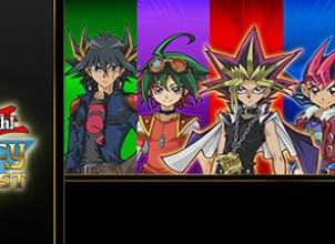 Yu-Gi-Oh! Legacy of the Duelist İndir Yükle