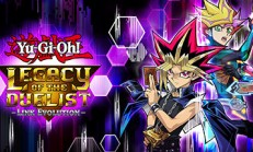 Yu-Gi-Oh! Legacy of the Duelist : Link Evolution İndir Yükle