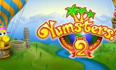Yumsters 2: Around the World İndir Yükle