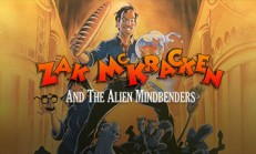 Zak McKracken and the Alien Mindbenders İndir Yükle