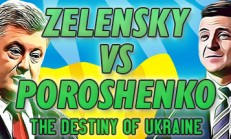 ZELENSKY vs POROSHENKO: The Destiny of Ukraine İndir Yükle