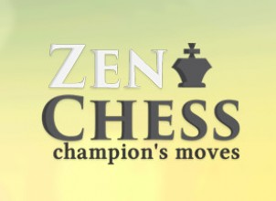 Zen Chess: Champion's Moves İndir Yükle