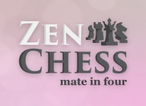 Zen Chess: Mate in Four İndir Yükle