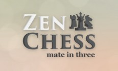 Zen Chess: Mate in Three İndir Yükle